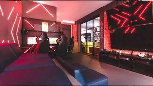 Videojuegos: Conoce el hotel del amor gamer de Ámsterdam