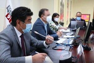 Jorge Yunda propone Estado de Excepción en Quito y segmentar horarios de trabajo presencial