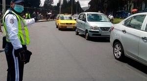 Hoy no circula: así será la circulación vehicular en Quito desde este lunes 12 de abril