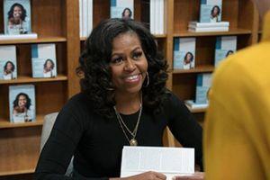 Michelle Obama recomienda estos libros para que encuentres tu camino en la vida