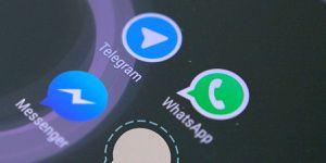 Telegram: así puedes encontrar un nuevo contacto con su ubicación