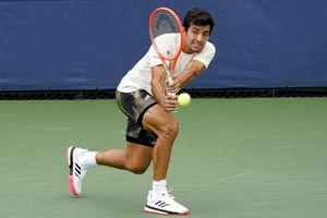 Cristian Garin alcanza su mejor ranking ATP en la previa de la serie por Copa Davis ante Eslovaquia