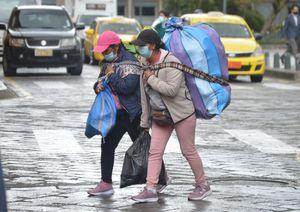 La quinta parte de las mujeres en Ecuador sobrevive con 42 dólares al mes
