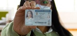 ¿Qué pasará con los conductores que tengan licencias fraudulentas?