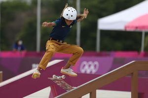 Cuatro motivos científicos por los que los adolescentes son los reyes del skateboarding