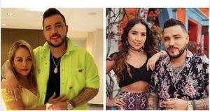 (Video) Jessi Uribe dejó a Paola Jara para reencontrarse con sus hijos y su ex