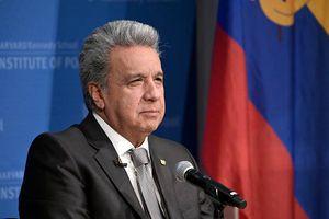 Moreno enviará a la Asamblea proyecto de ley sobre gestión de la crisis sanitaria