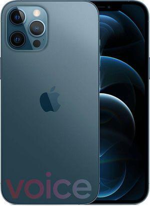 Estos son los precios del iPhone 12 y iPhone 12 Pro con Claro Chile
