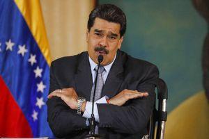 "Nicolás Maduro y crisis en Perú: ""Le podemos mandar a Juan Guaidó para que se autoproclame presidente"""
