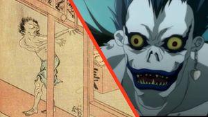 Death Note, Bleach y Yu Yu Hakusho: la importancia de los shinigamis