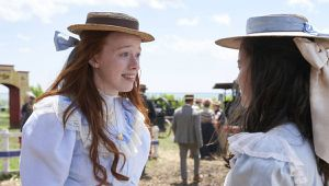 Motivo pela qual Amybeth McNulty se conectou profundamente com sua personagem em Anne With An E