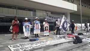 Llaman a juicio a Jonathan C. por la desaparición de Juliana Campoverde