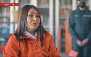 Informe Especial regresa con entrevista a homicida del profesor Nibaldo Villegas