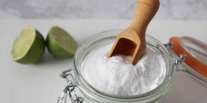 Descubre tres formas de usar bicarbonato de sodio para embellecerte
