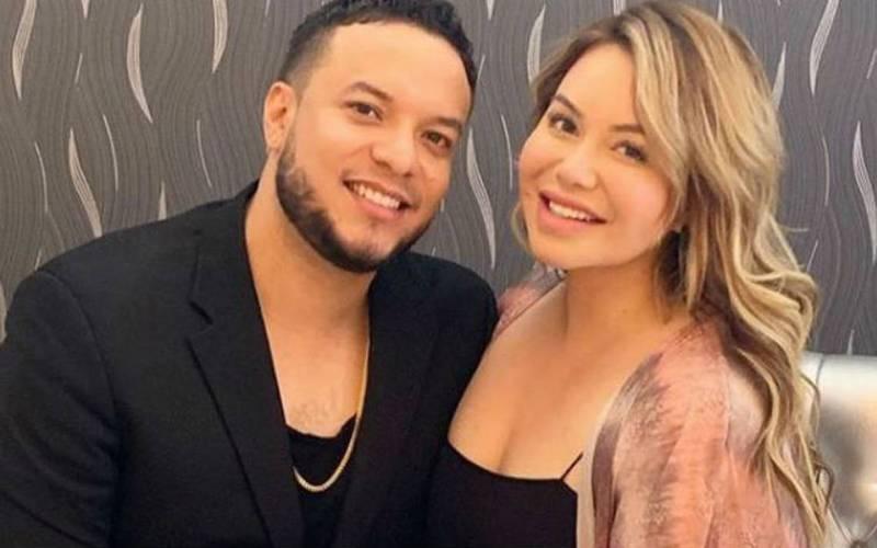 Fan asegura que presenció los malos tratos de Lorenzo Méndez a Chiquis Rivera