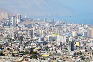Entregan terrenos para la construcción de 7.622 viviendas sociales en Antofagasta