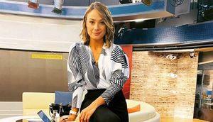 Así fue el homenaje que hizo llorar a Mónica Jaramillo en 'Noticias Caracol'