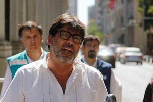 Daniel Jadue condenó las violaciones a los DD.HH. en Venezuela e hizo un llamado a mirar primero a Chile