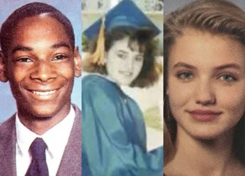 La historia de cuando Snoop Dogg, Jenni Rivera y Cameron Díaz estudiaron juntos