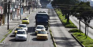 Fenacotip pide a Lenín Moreno aprobación y envío al Registro Oficial de las reformas a la Ley de Tránsito