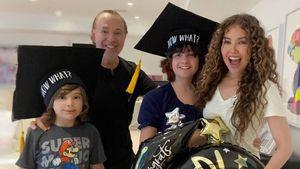 Los hijos de Thalía no quieren seguir los pasos musicales de sus padres