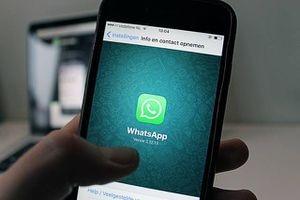 WhatsApp amplió su galería de fondos y añadió otras funciones a la aplicación de mensajería