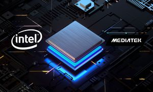 Intel vende a MediaTek Enpirion, su negocio de chips para administrar energía de dispositivos