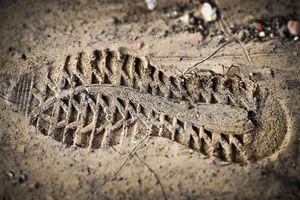 Pedra no sapato leva a prisão de assassino