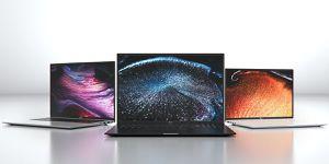 LG Gram 2021 son presentadas en el Virtual CES: conoce su hardware