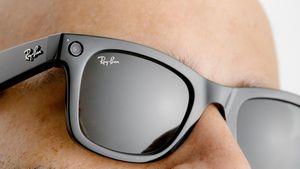 Facebook presenta su primera generación de lentes inteligentes, los Ray-Ban Stories