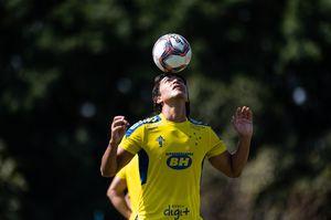 """Moreno Martins avisa: """"No abandonaré al equipo de mi corazón"""""""