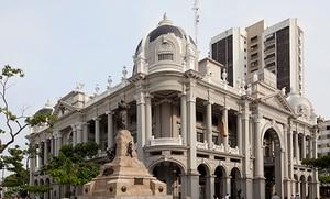 ¿Cuáles son los contratos que se le investigan al Municipio de Guayaquil?