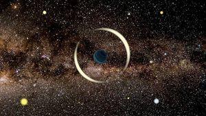 """Extraño hallazgo del Telescopio Espacial Kepler de la NASA: hay cuatro planetas """"independientes"""" que no orbitan ningún Sol"""