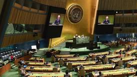 Brecha de vacunación aviva temores de la ONU de una superpropagación