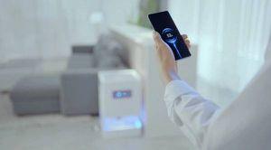Xiaomi presenta un sistema de carga inalámbrica a distancia y es como imaginamos el futuro