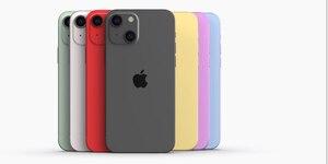 iPhone 13 sin puertos y Touch ID bajo pantalla se muestra en video