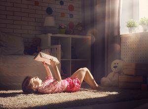 Literatura infantil: las niñas se toman la palabra