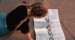 Peinados con trenzas francesas con los que vas a enamorar en verano