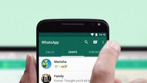 WhatsApp Web: tres trucos que debes probar ahora mismo