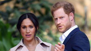 Meghan Markle y el príncipe Harry compraron su primera casa