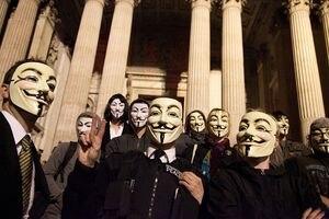Anonymous tumba la página web del Ejército de Colombia y filtra contraseñas