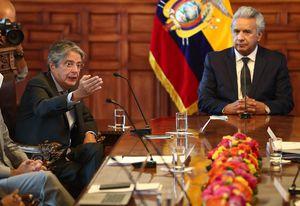 Lenín Moreno ordenó detener contrataciones y compras de última hora en su Gobierno