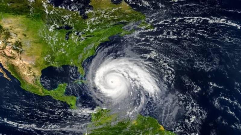 Huracán Sam se intensifica en el Atlántico: esto es lo que debes saber