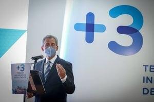 Seguridad es el reto de León; reconoce alcalde tras seis años de gobierno