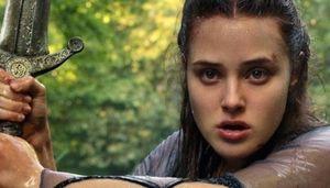Maldita, la nueva serie de Netflix que conquistará a las amantes de la acción