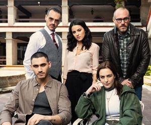 Oscuro Deseo, la nueva serie mexicana que asaltará Netflix en julio