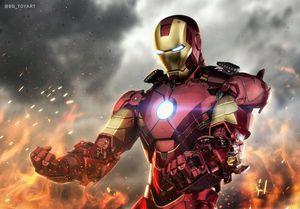 Volando como Iron Man: así es el Jet Suit de Gravity Industries