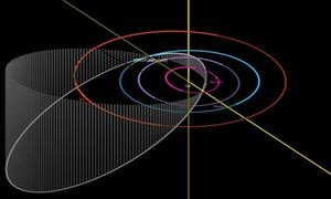 O maior de 2021: NASA emite alerta sobre gigante asteroide '2001 FO32' que passará próximo à Terra