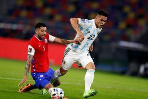 Conmebol liberó el audio del VAR: así se cobró el penal contra Chile ante Argentina