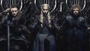 Game of Thrones: El emotivo mensaje de despedida de Emilia Clarke